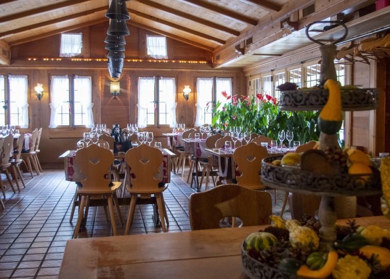 Restaurant du col du Pillon