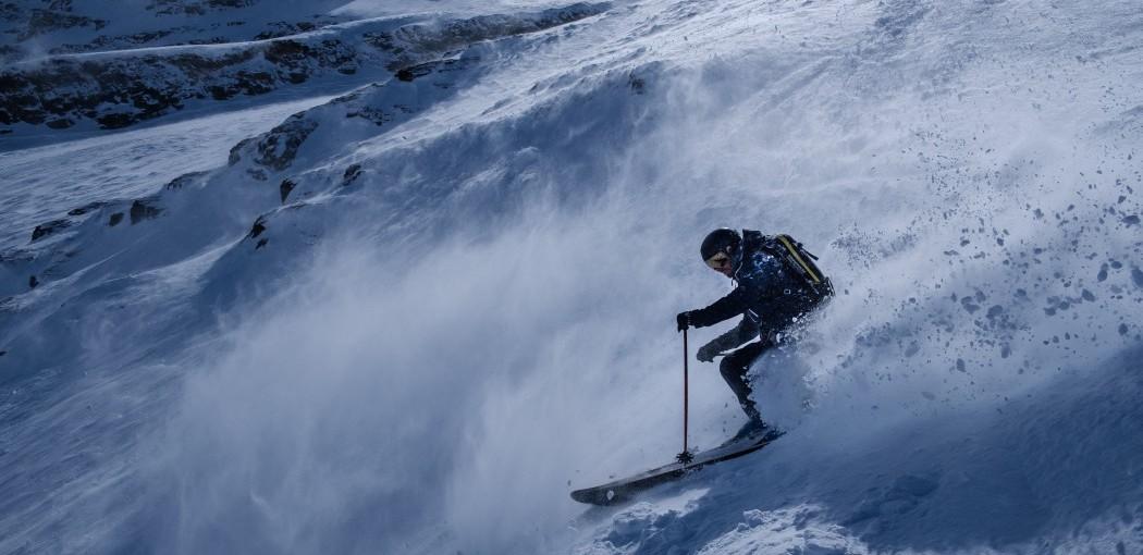 freeridedays.ch glacier3000