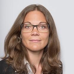 Claudia von Siebenthal