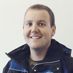 Kurt von Siebenthal