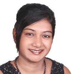 Vidhya Chettiar