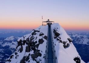Teho - Glacier 3000, Switzerland | Cercle Stories