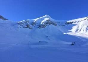 Ski Combe d\'Audon