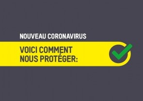 Mesures COVID19