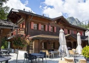 Restaurant du Pillon