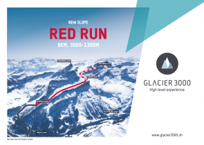 New Red Run