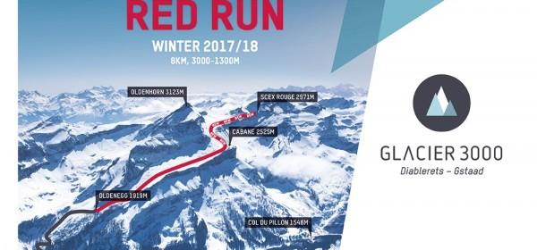 New Red Run