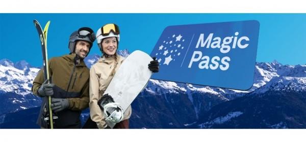 Ski Glacier 3000